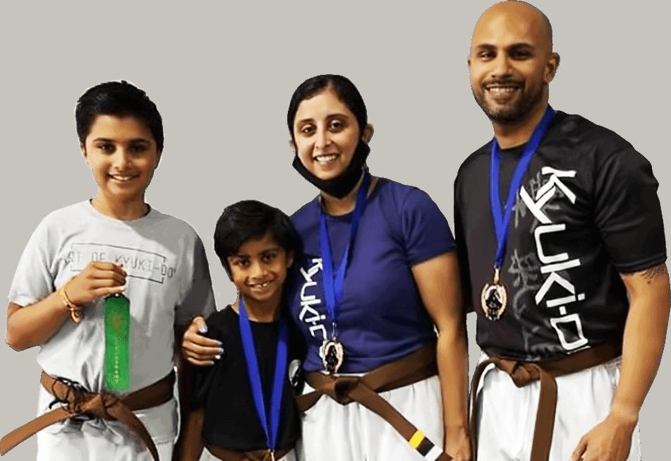 family martial arts - elgin il